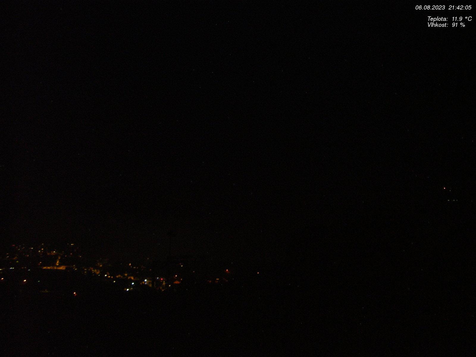 Webcam Skigebiet Rokytnice n. Jizerou Lysa Hora & Kotel - Riesengebirge