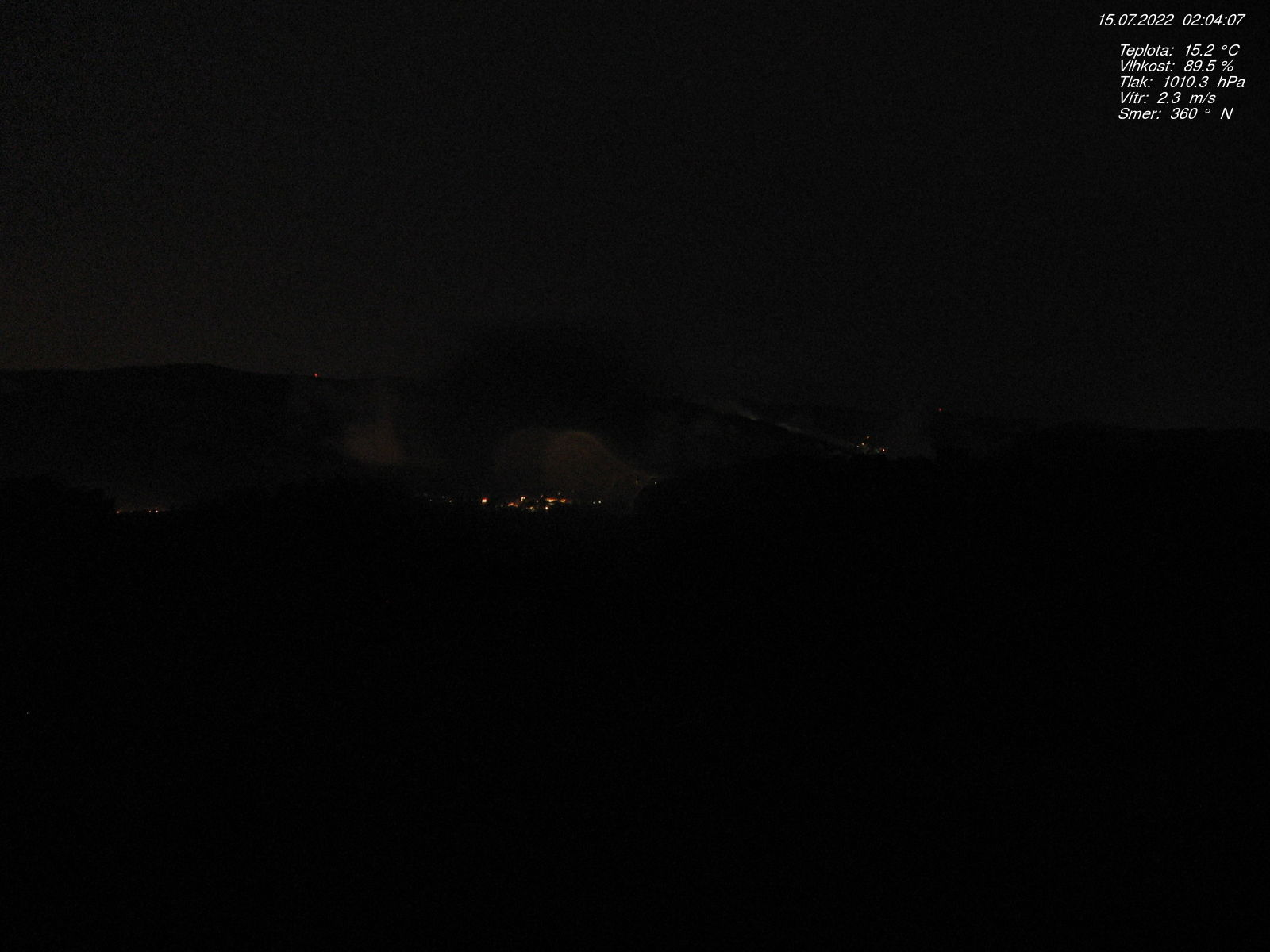 Webcam - Brumov - Bylnice