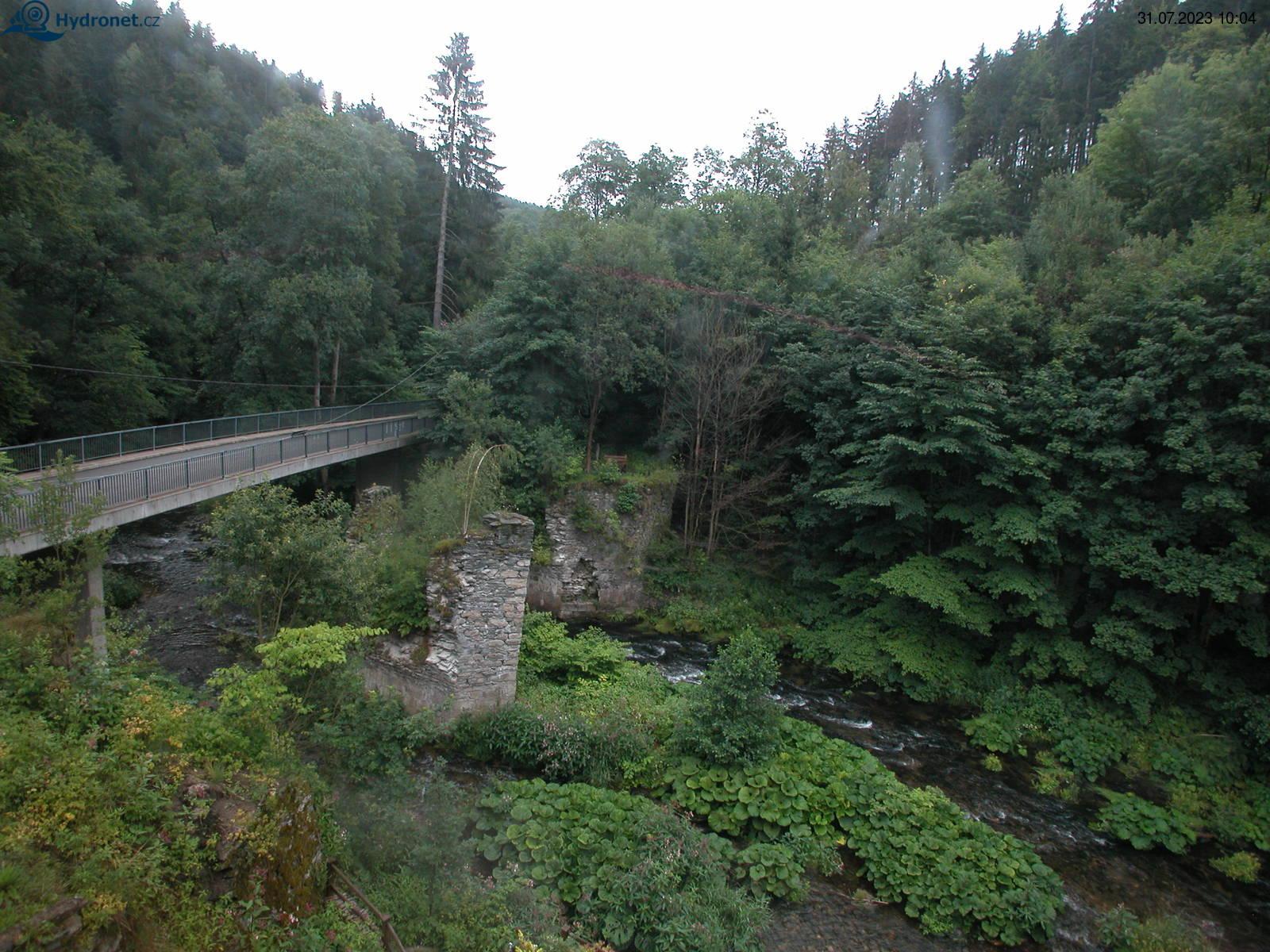 Webcam - Návarov