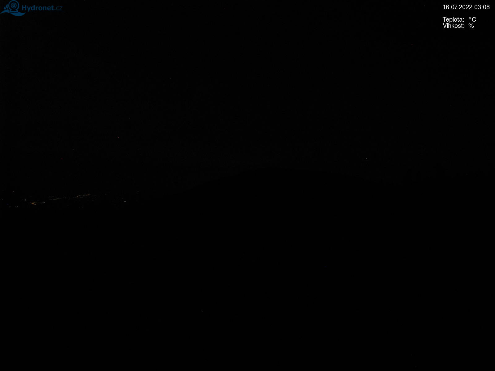 Webcam Skigebiet Spindlerm�hle Kotel - Riesengebirge